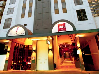 Hotel Ibis Melbourne - Nambucca Heads Accommodation