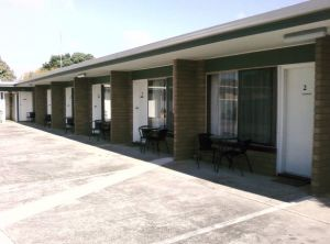 Admella Motel - Nambucca Heads Accommodation
