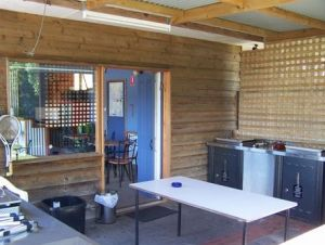Allestree Holiday Units - Nambucca Heads Accommodation
