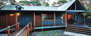 Cape Conran Coastal Park - Nambucca Heads Accommodation