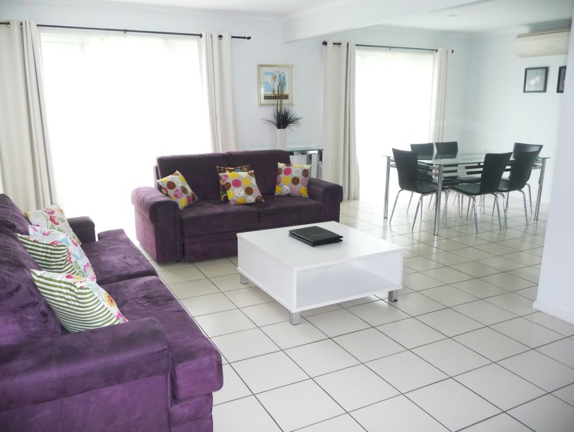 The Shores Holiday Apartments - Nambucca Heads Accommodation