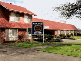 Goldsmith Motel/ Bed and Breakfast - Nambucca Heads Accommodation