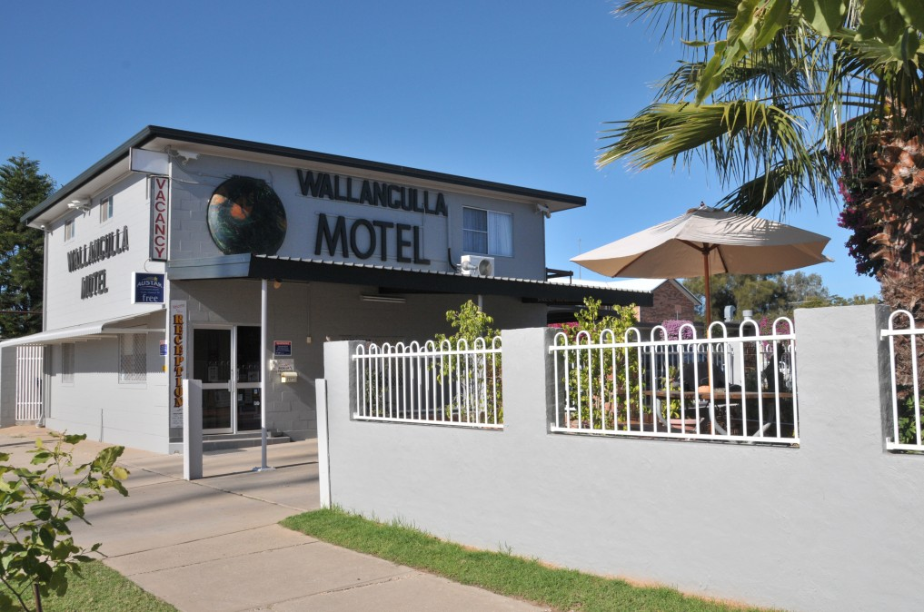 Wallangulla Motel - Nambucca Heads Accommodation