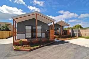 Ocean Grove Motor Inn - Nambucca Heads Accommodation