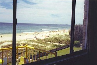 Surfers Pacific Towers - Nambucca Heads Accommodation