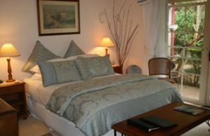 Noosa Valley Manor - Bed And Breakfast - Nambucca Heads Accommodation