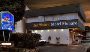 Best Western Motel Monaro - Nambucca Heads Accommodation