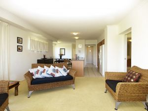 Oaks Seaforth Resort - Nambucca Heads Accommodation