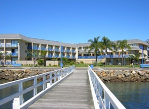 Mariners On The Waterfront - Nambucca Heads Accommodation