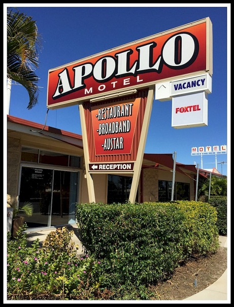 Apollo Motel - Nambucca Heads Accommodation