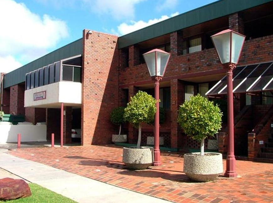 Nirebo Motel - Nambucca Heads Accommodation