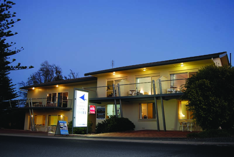 Harbour View Motel - Nambucca Heads Accommodation