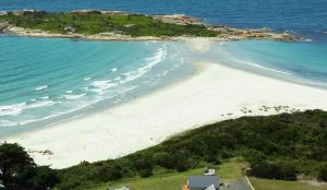 Diamond Island Resort - Nambucca Heads Accommodation