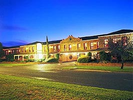 Mercure Port of Echuca - Nambucca Heads Accommodation