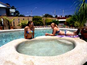 Mackay Motor Inn - Nambucca Heads Accommodation