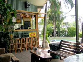 Backpackers By The Bay - Nambucca Heads Accommodation