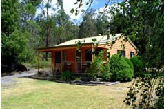Gellibrand River Valley Cabins - Nambucca Heads Accommodation