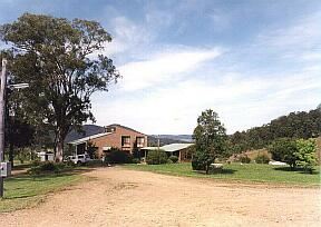 Valley View Homestead B And B - Nambucca Heads Accommodation