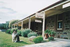 Thomas Henry's Of Port Elliot - Nambucca Heads Accommodation