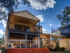 River Shack Rentals - The Manor - Nambucca Heads Accommodation