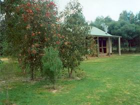 Murray's Country Cottages - Nambucca Heads Accommodation
