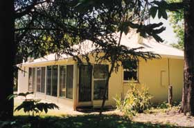 Wilkadene Cottage - Nambucca Heads Accommodation