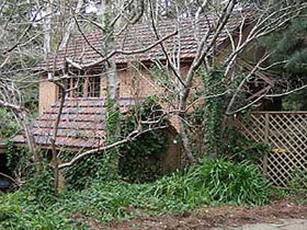 Crafers Cottages - Cherrytree Cottage - Nambucca Heads Accommodation