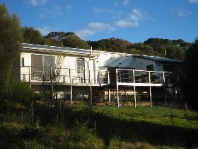 Thorn Park on the Island - Nambucca Heads Accommodation