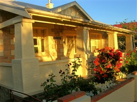 Pinecroft Port Elliot - Nambucca Heads Accommodation