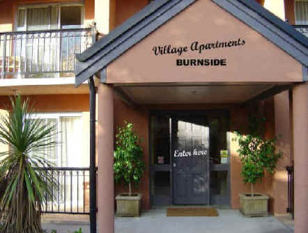 Village Apartments - Nambucca Heads Accommodation