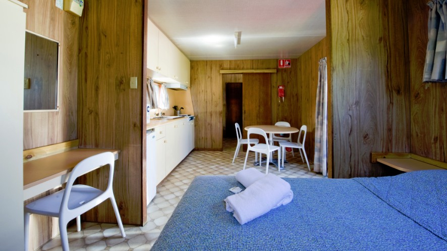 Port Elliot Holiday Park - Nambucca Heads Accommodation