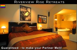 Riverview Rise Retreats - Nambucca Heads Accommodation