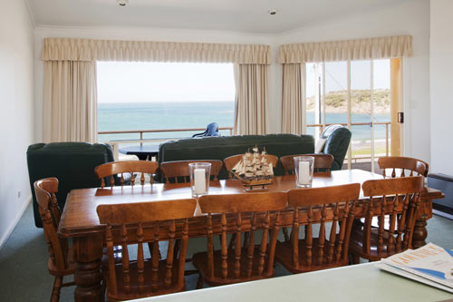 Searest at Port Elliot - Nambucca Heads Accommodation