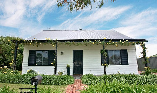 Yoredale Cottage Port Elliot - Nambucca Heads Accommodation