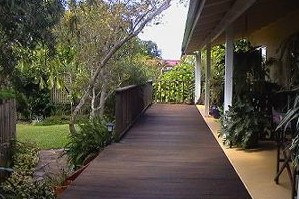 Kookaburra Lodge - Nambucca Heads Accommodation