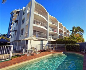 The Beach Houses - Cotton Tree - Nambucca Heads Accommodation