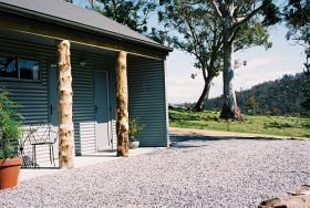 Heimat Chalets - Parks Section - Nambucca Heads Accommodation