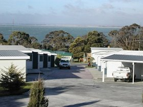 Old Pier Apartments - Nambucca Heads Accommodation