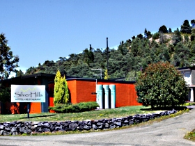 Silver Hills Motel - Nambucca Heads Accommodation
