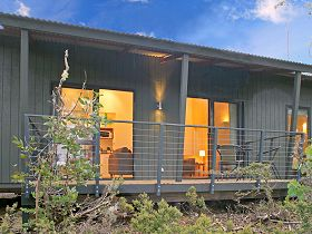 Cradle Mountain Wilderness Village - Nambucca Heads Accommodation