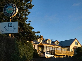 Stanley Seaview Inn - Nambucca Heads Accommodation