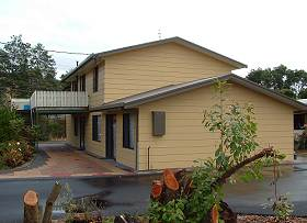 North East Restawhile Bed  Breakfast - Nambucca Heads Accommodation