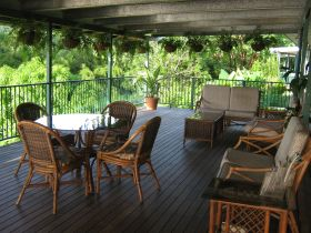 Daintree Riverview - Nambucca Heads Accommodation