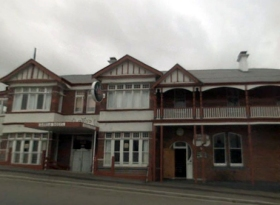 Lords Hotel - Nambucca Heads Accommodation