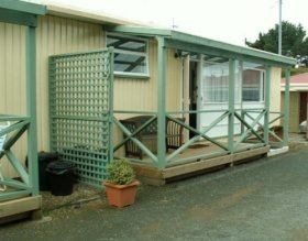 Orford Seabreeze Holiday Cabins - Nambucca Heads Accommodation