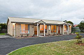Leisureville Holiday Villas - Nambucca Heads Accommodation