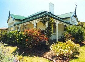 Estowen House - Nambucca Heads Accommodation