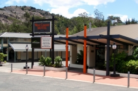 Westcoaster Motel - Nambucca Heads Accommodation