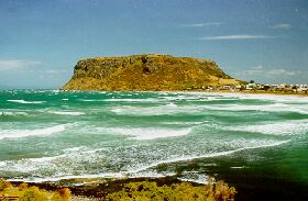 Pol and Pen Holiday Cottages - Nambucca Heads Accommodation