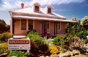 Hanlon House - Nambucca Heads Accommodation